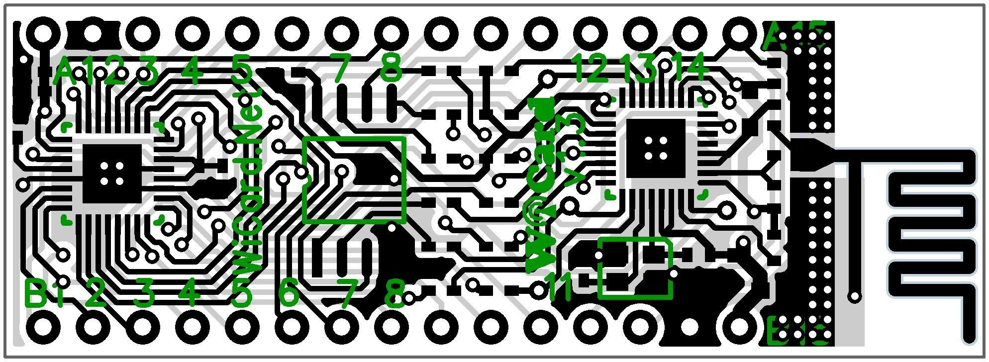 wicard programmable wifi module 4