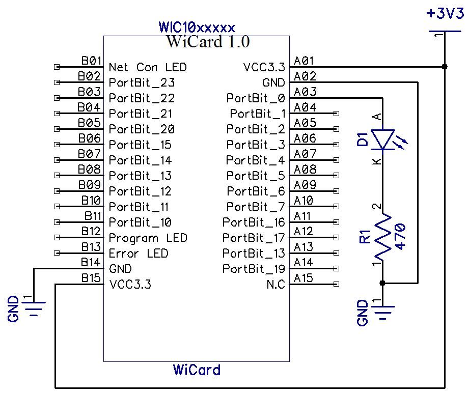 wicard programmable wifi module 7