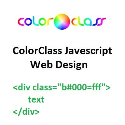 colorclass script